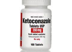 کتوکونازول|فرهنگ دارویی موثر در مداخلات گفتاردرمانی-کاردرمانی-گفتار توان گستر 45 متری گلشهر09121623463